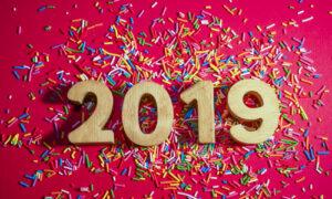Buon Anno Nuovo!