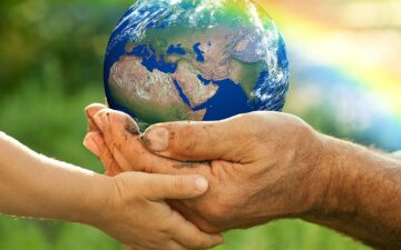 Earth Day – Celebrate la Terra!