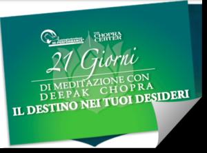 21 meditazioni