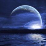 settembre, eclissi