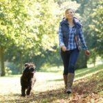Meditare Camminando Lentamente