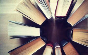 23 Aprile 2016, Giornata Mondiale del Libro
