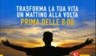 Recensioni Libri: The Miracle Morning di Hal Elrod (Macro Edizioni)