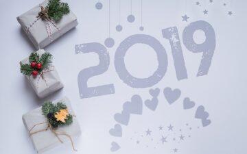 Louise Hay: Le Affermazioni Positive di Gennaio 2019