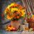 La Festa di Mabon Saluta l'Autunno
