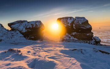 Solstizio d'Inverno – 21 Dicembre 2020