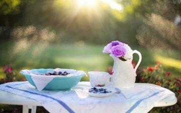 Stagioneterapia (Luglio): Nel Cuore dell'Estate