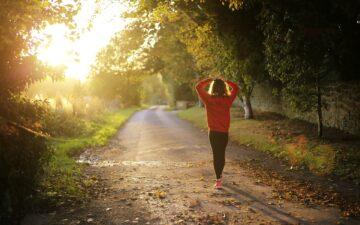 Consigli di Ottobre: Meditare Camminando